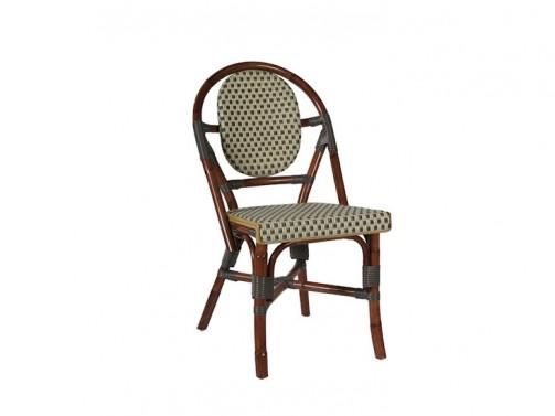 Krzesło Opal, rattan