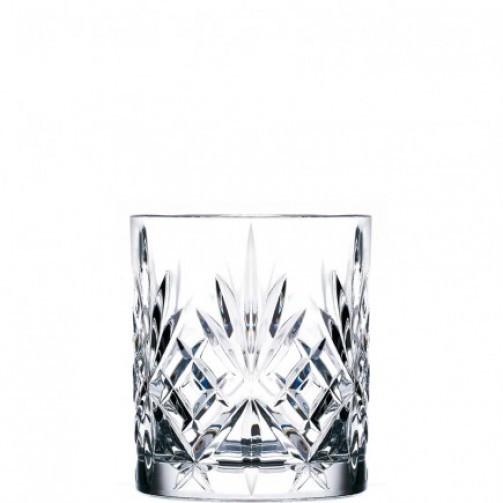 Szklanka, kryształ, MelodiaTumbler