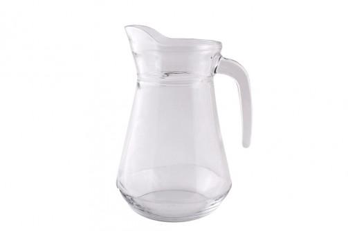Dzbanek szklany ,poj. 1,3l