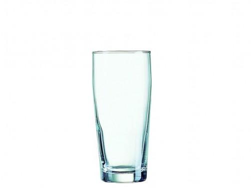 Szklanka dopiwa, 0,2 l