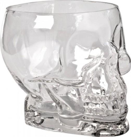 Tiki, Czaszka szklana