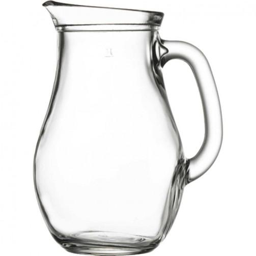 Dzbanek szklany, poj. 1 l