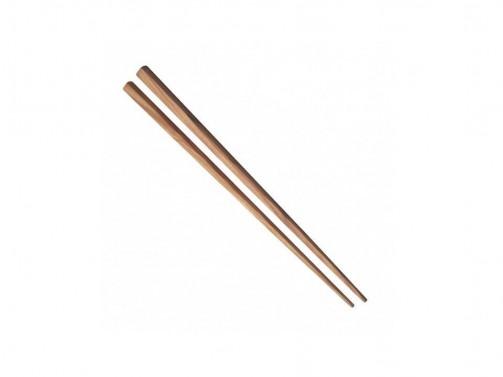 Pałeczki chińskie, drewniane (2szt.)