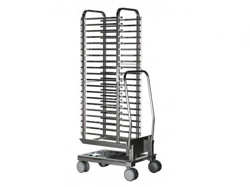 Wózek regałowy (do art. 7147)