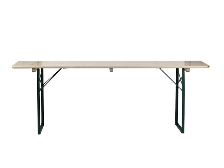 Stół  biesiadny, 2,20 x 0,70 m, naturalny