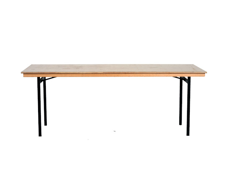 Stół bankietowy, 2,00 x 0,80 m