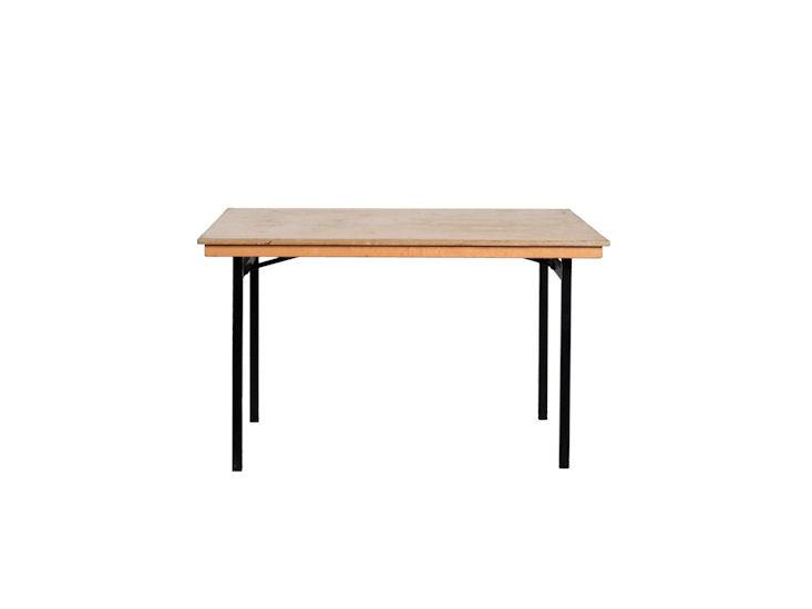 Stół bankietowy 1,20 x 0,80 m