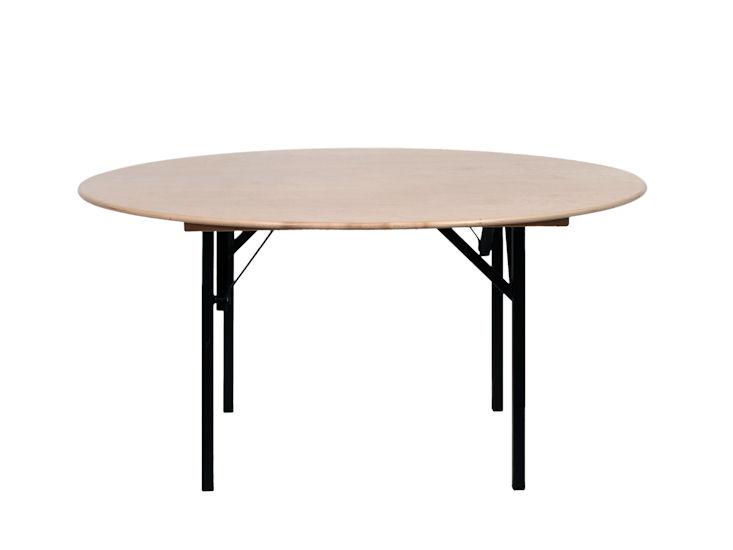 Stół okrągły, śr. 150 cm