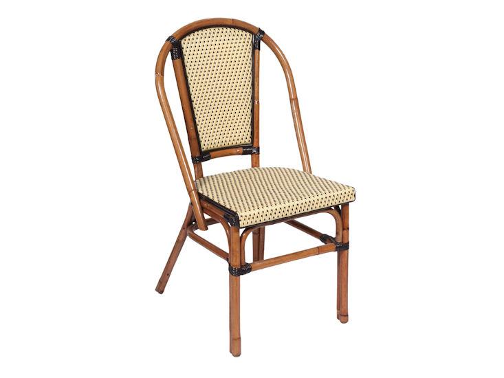 Krzesło France, rattan
