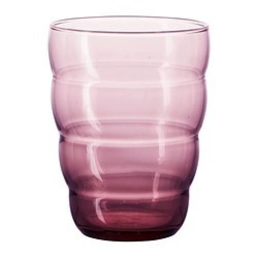 Szklanka, 31 cl, liliowa SKOJA