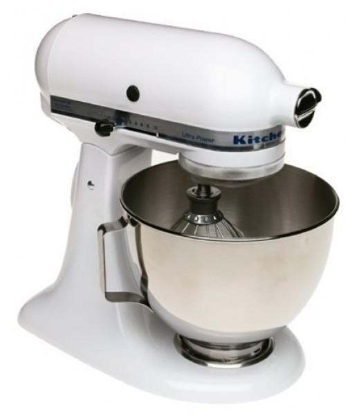 Robot kuchenny zmiską, poj. 4,8 l,