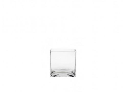 Sześcian szklany 6 x 6 x 6 cm