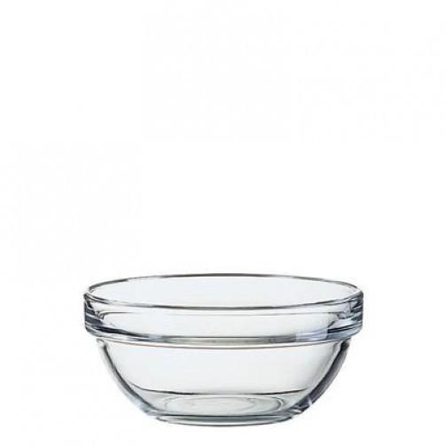Miseczka szklana, śr. 12 cm