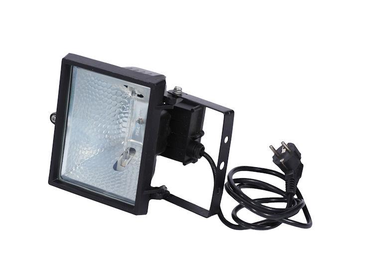 Lampa halogenowa 500 W