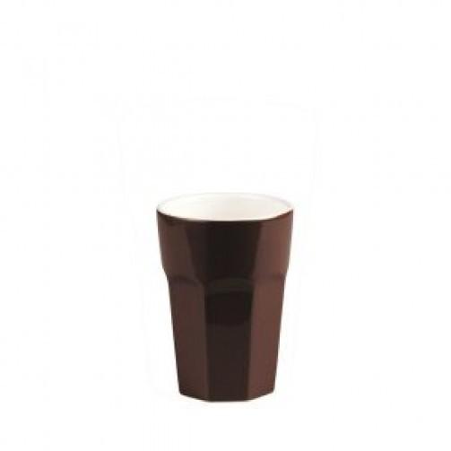 Kubek doespresso, brązowy, 0,1l