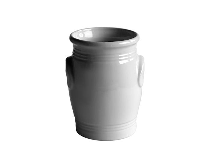 Naczynie dososów / dressingów, poj. 1l, białe