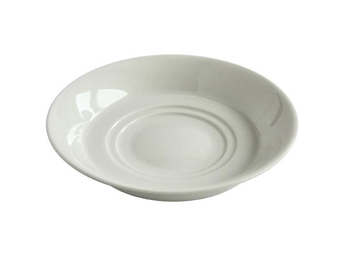 Podstawek, śr. 17 cm, Fine Dine, ecru, (do art. 63010)