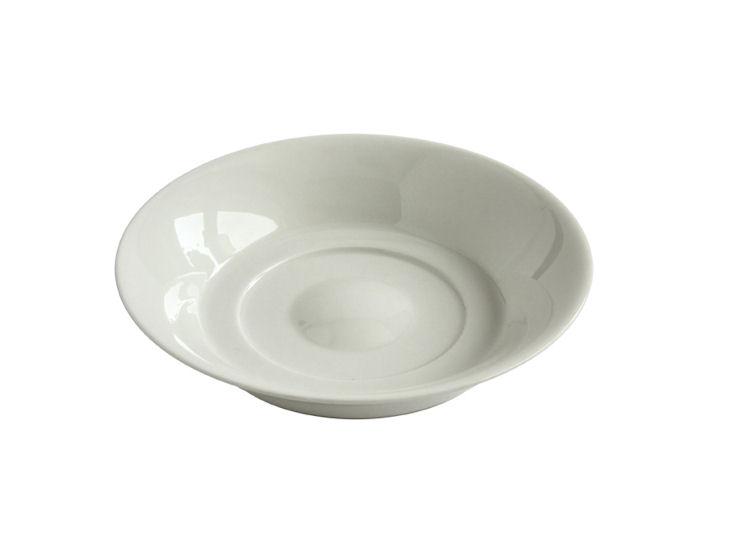 Podstawek, śr. 15 cm, Fine Dine, ecru, (do art. 6301)
