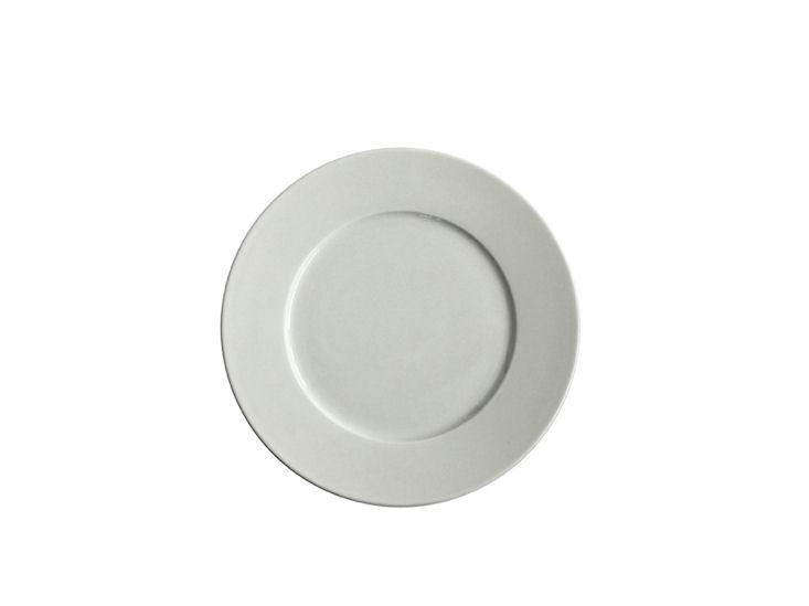 Talerz deserowy, śr. 22 cm, Fine Dine, ecru