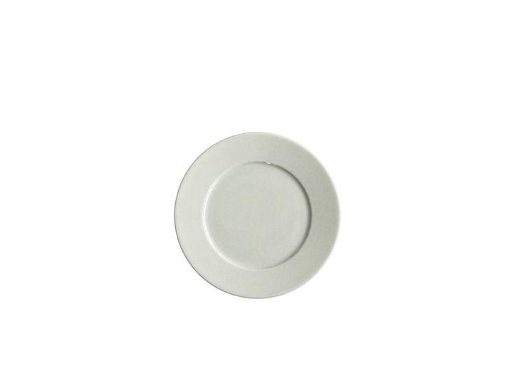 Talerz nachleb, śr. 16 cm, Fine Dine, ecru