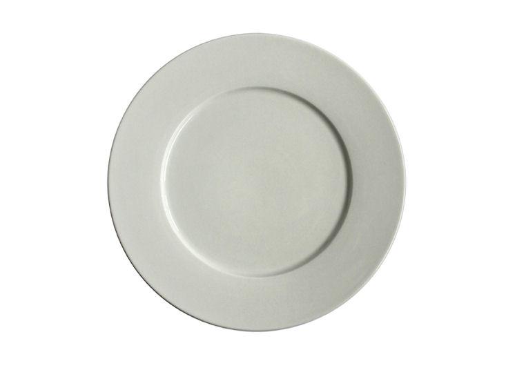 Talerz obiadowy, śr. 29 cm, Fine Dine, ecru