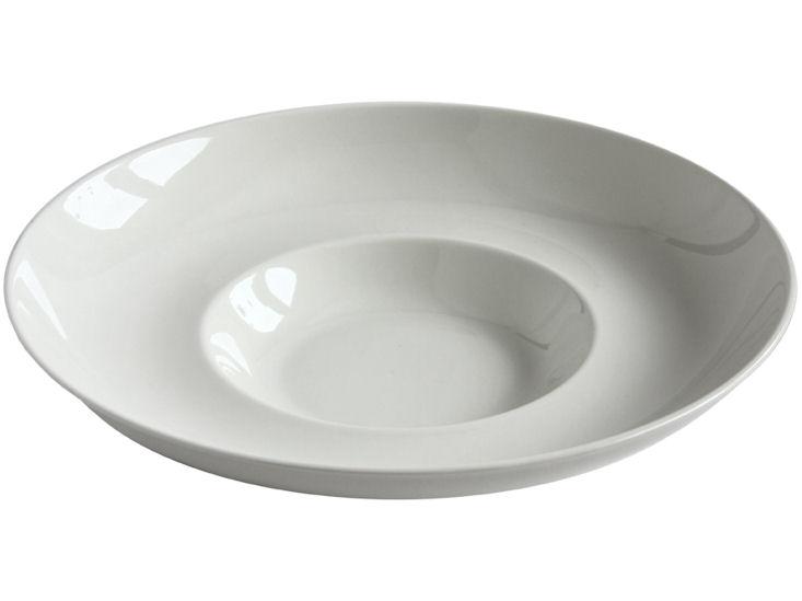 Talerz głęboki Gourmet, śr. 29 cm, Fine Dine, ecru