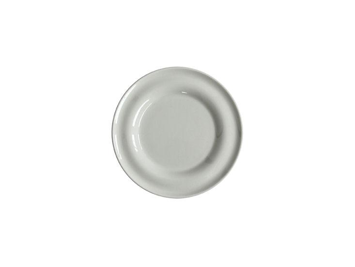 Talerz, śr. 15 cm, Lyra, ecru