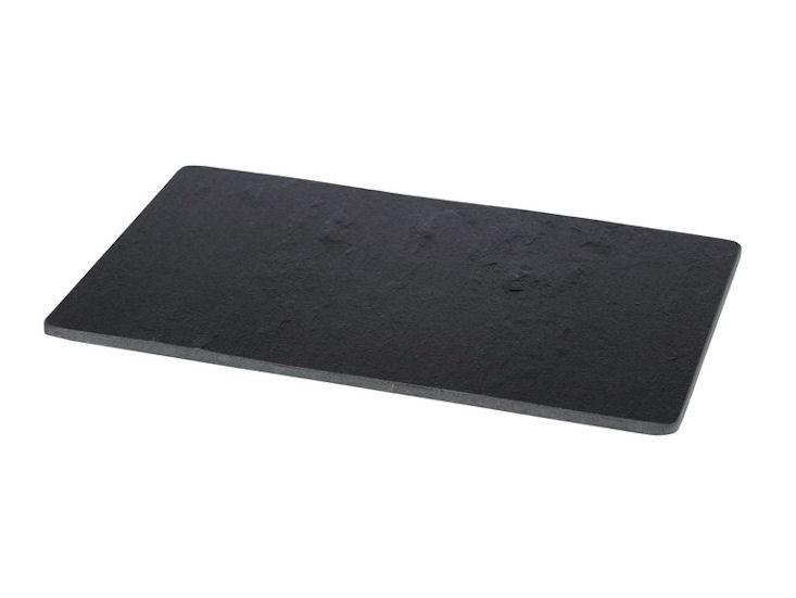 Łupek naturalny , Stoneleaf 24,5 x 14,5 cm