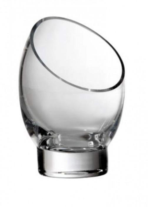 Pucharek dodeserów, śr. 8 cm, wys. 10,5 cm