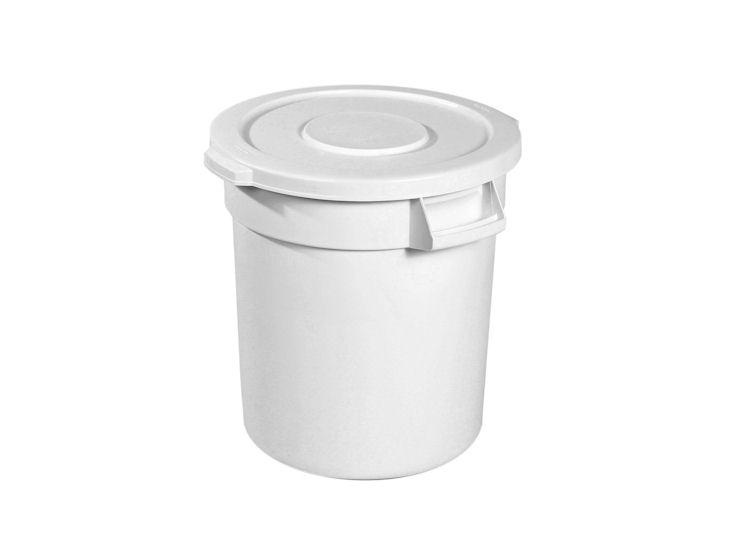 Pojemnik plastikowy namąkę / cukier, poj. 30 l