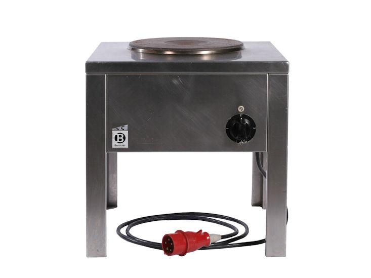 Kuchenka elektryczna - taboret, 3,5kW