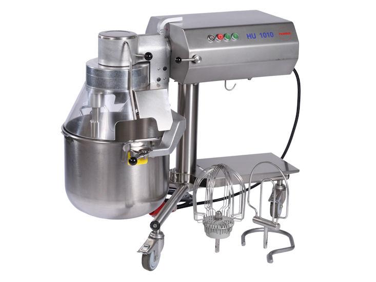 Robot kuchenny, poj. 40 l