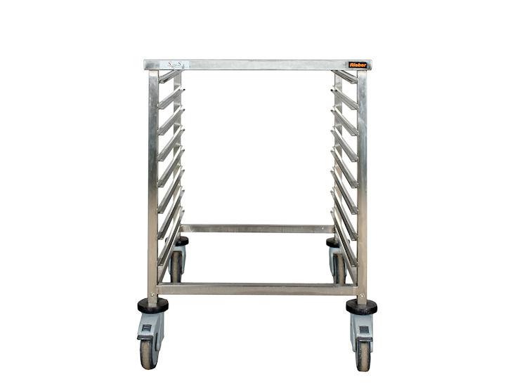 Wózek regałowy 8 x 2/1 GN