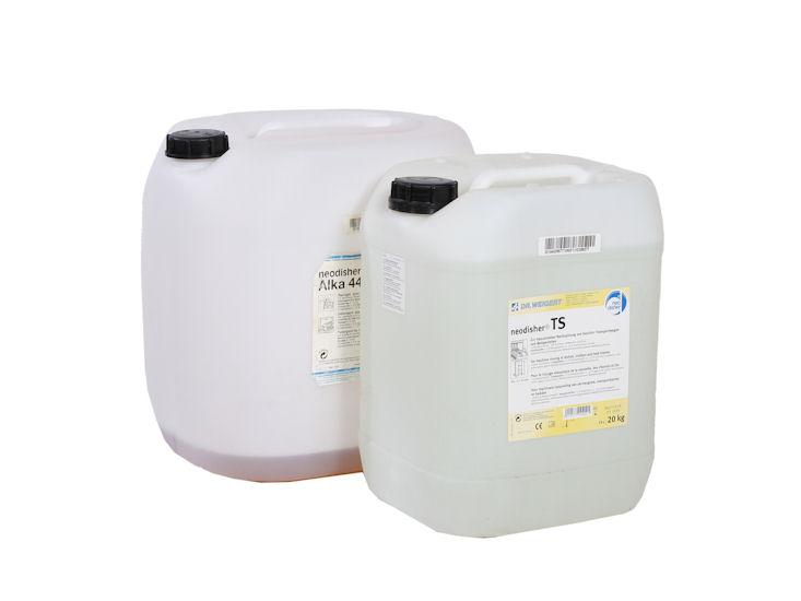 Płyn donaczyń, dozmywarek przemysłowych, (cena za1 l), (do art. 7350)