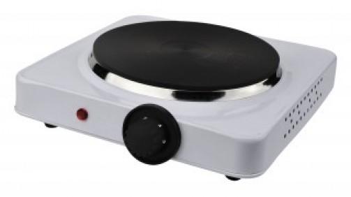Kuchenka elektryczna, 1-palnikowa