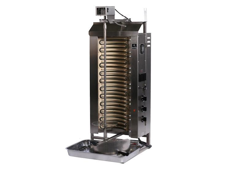 Grill - gyros, dł. rożna 60 cm