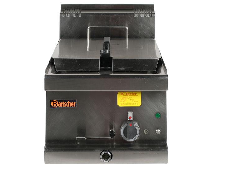Frytkownica elektryczna, poj. 1 x 8 l, 5,5KW