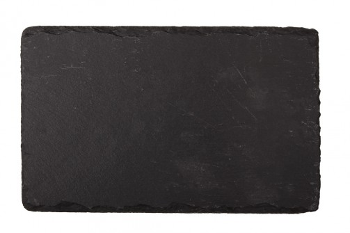 Łupek naturalny , 24 x 15 cm
