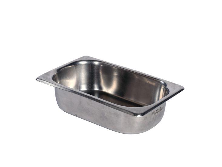 Pojemnik gastronomiczny GN 1/4, gł. 6,5 cm / 1,8 l