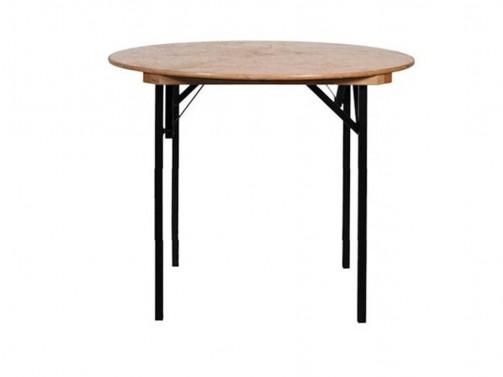 Stół koktajlowy, śr. 180 cm