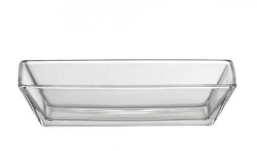 Miseczka szklana, 13 x 6 cm, wys. 3 cm
