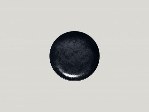 Talerz nachleb, śr. 15cm, Karbon