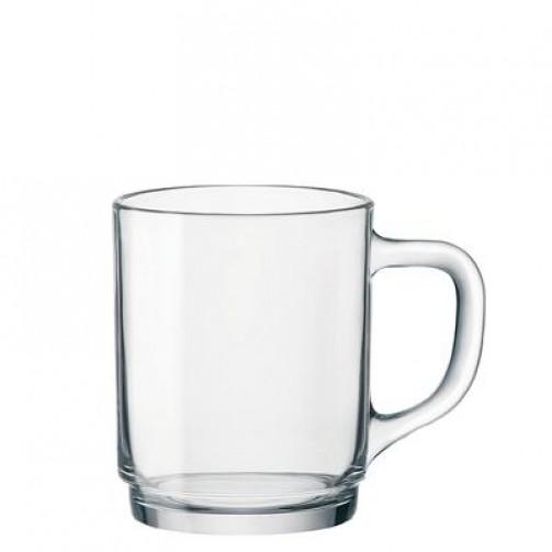 Szklanka zuszkiem, 0,25l