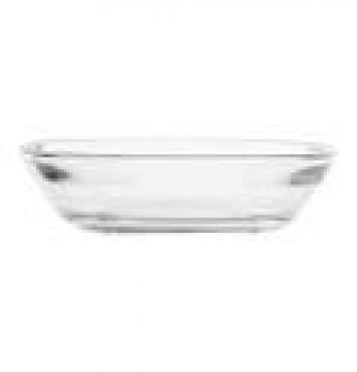 Talerzyk szklany, śr. 14,5 cm