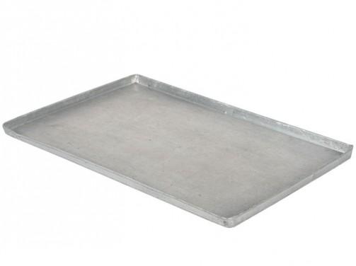 Blacha wypiekowa EN, 600 x 100 x 50 mm