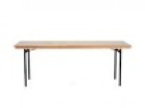 Stół bankietowy, 2,00 x 1,00 m