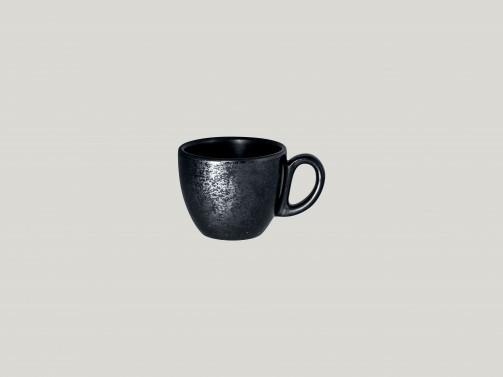 Filiżanka espresso, 8cl, Karbon